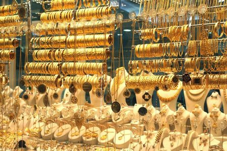 قیمت طلا و سکه امروز، ۲۷ مهر ۱۴۰۰