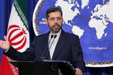 آمریکا باید با دستورکار واقعی به وین بیاید / گفتوگوهای وین انجام خواهد شد / طالبان به تعهدات خود پایبند باشد / ایران از نزدیک تحولات افغانستان را پیگیری میکند