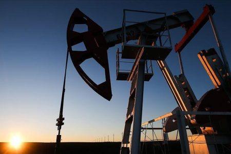 افزایش قیمت جهانی نفت در معاملات امروز