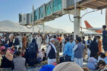 ابراز نگرانی سازمان ملل از وضعیت انسانی و اقتصادی در افغانستان