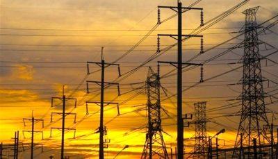 رشد ۹ هزار مگاواتی مصرف برق نسبت به سال گذشته / میزان مصرف به ۶۲ هزار و ۲۶۰ مگاوات رسید.