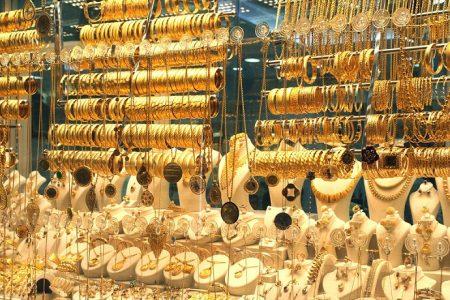 قیمت طلای ۱۸ عیار، هر گرم یک میلیون و ۱۶۵ هزار تومان