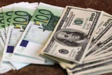 قیمت دلار و یورو در صرافی ها