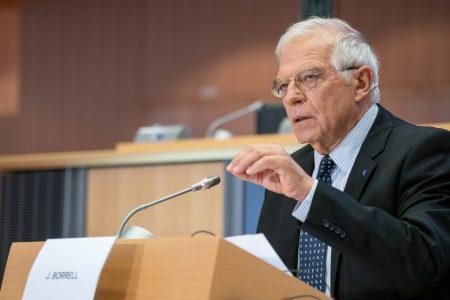 اتحادیه اروپا: زمان بازگشت به میز مذاکره است