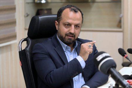 وزیر اقتصاد: برای نوآوری در صنعت بیمه باید مسیر را تغییر دهیم