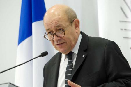 فرانسه: ایران فکر نکند که گذر زمان به نفع این کشور است