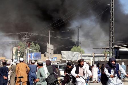 سازمان ملل: خدمات اساسی در افغانستان در حال فروپاشی است