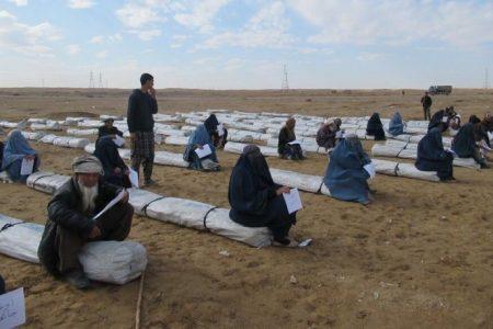 سازمان ملل خدمات هوایی بشردوستانه خود را در افغانستان از سر میگیرد