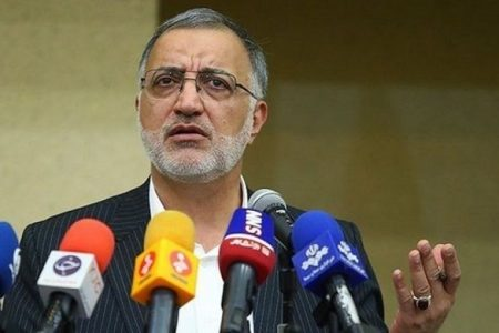 شهردار تهران: تهرانیها تفاوت جدی را در شش ماهه دوم خواهند دید