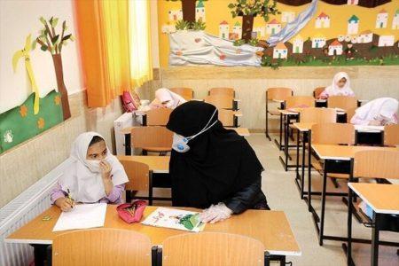 بازگشایی مدارس کمتر از ۳۰۰ دانشآموز از یکم آبان ماه