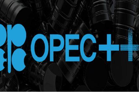 اوپک پلاس ۱۵ درصد از تولید را کاهش داد