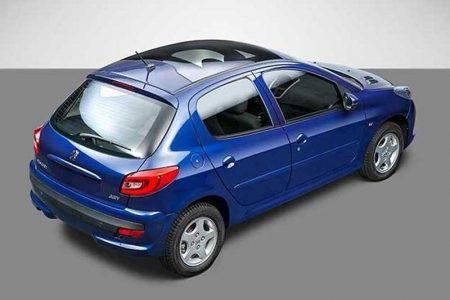 عرضه ۴ محصول در فروش فوقالعاده ایران خودرو