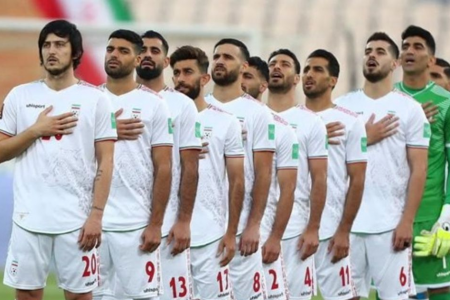 دیدار تیم ملی با لبنان با حضور تماشاگر برگزار می شود